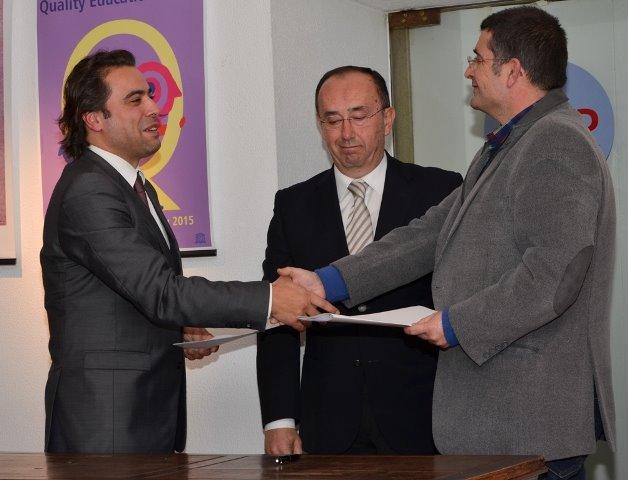 Clube Unesco / IPDJ – Methamorphys