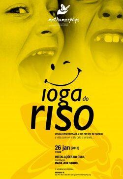Yoga do Riso – 2013