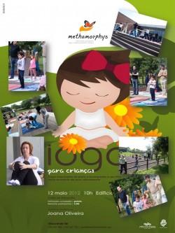 Yoga para Crianças.