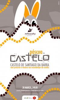 Páscoa no Castelo – 2013