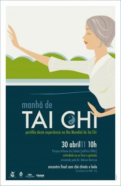 Manha de Tai Chi