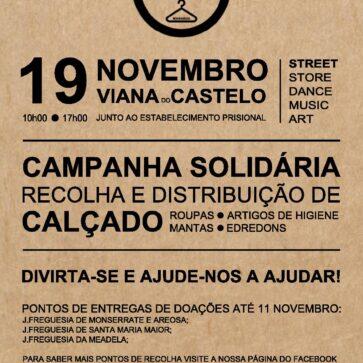 Street Store – 2.ª Edição Viana do Castelo