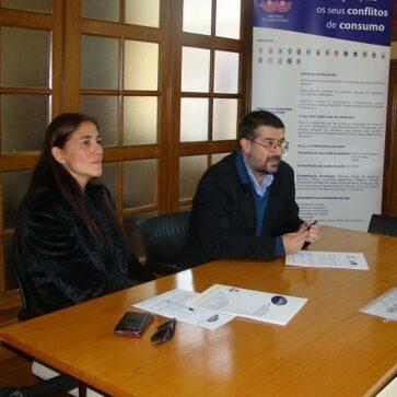 Assinatura de Protocolo com o CIAB – Tribunal Arbitral de Consumo